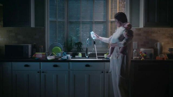 Delta Faucet TV Spot, 'Here's to the Mess Makers' Song by Vance Joy - Thumbnail 10