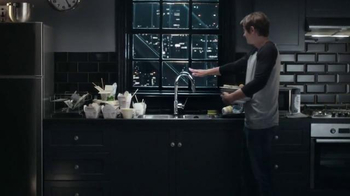 Delta Faucet TV Spot, 'Here's to the Mess Makers' Song by Vance Joy - Thumbnail 2