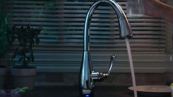 Delta Faucet TV Spot, 'Here's to the Mess Makers' Song by Vance Joy - Thumbnail 8