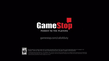 GameStop Call of Duty: Black Ops III TV Spot, 'Mayor' - Thumbnail 7