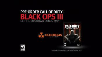 GameStop Call of Duty: Black Ops III TV Spot, 'Mayor' - Thumbnail 6