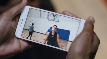 Apple iPhone 6s TV Spot, 'The Camera' - Thumbnail 6