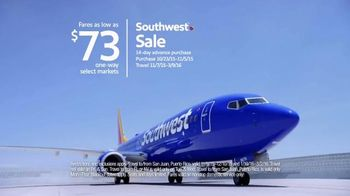 Southwest Airlines TV Spot, 'Nothing Up Our Sleeves'