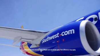 Southwest Airlines TV Spot, 'Nothing Up Our Sleeves' - Thumbnail 5