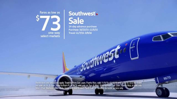 Southwest Airlines TV Spot, 'Nothing Up Our Sleeves' - Thumbnail 8