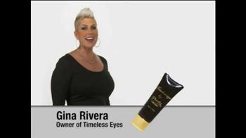 Phenix Timeless Eyes TV Spot, 'Diminish Dark Circles' Feat. Gina Rivera - Thumbnail 1