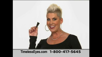 Phenix Timeless Eyes TV Spot, 'Diminish Dark Circles' Feat. Gina Rivera - Thumbnail 8
