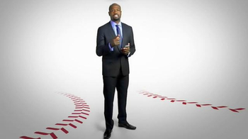 MLB At Bat App TV Spot, '2015 Postseason' Featuring Harold Reynolds - Thumbnail 2