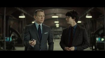 OMEGA Seamaster 300 TV Spot, 'Spectre: Revealing the 007 Watch'