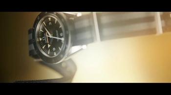 OMEGA Seamaster 300 TV Spot, 'Spectre: Revealing the 007 Watch' - Thumbnail 3
