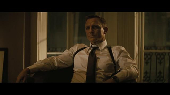 OMEGA Seamaster 300 TV Spot, 'Spectre: Revealing the 007 Watch' - Thumbnail 4
