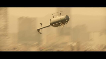 OMEGA Seamaster 300 TV Spot, 'Spectre: Revealing the 007 Watch' - Thumbnail 5