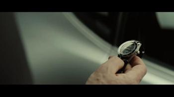 OMEGA Seamaster 300 TV Spot, 'Spectre: Revealing the 007 Watch' - Thumbnail 7