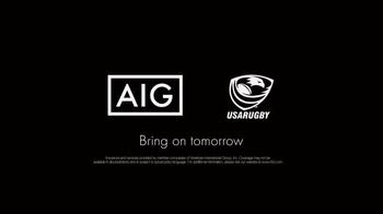 AIG TV Spot, 'Prepare to Lead' Featuring Mike Petri - Thumbnail 10