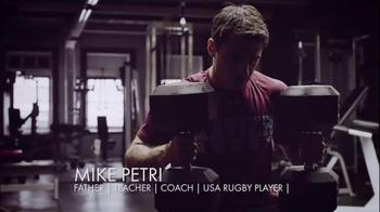 AIG TV Spot, 'Prepare to Lead' Featuring Mike Petri - Thumbnail 2
