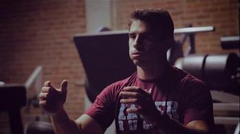AIG TV Spot, 'Prepare to Lead' Featuring Mike Petri - Thumbnail 5