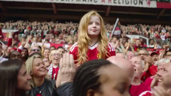 Chevrolet FC TV Spot, 'Man United Supporters, Stand Up!' Feat. Wayne Rooney - Thumbnail 4