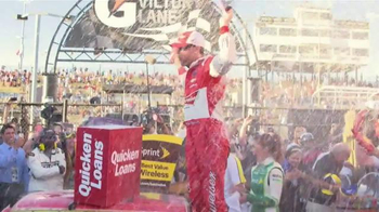 Phoenix International Raceway TV Spot, 'Quicken Loans Race for Heroes 500' - Thumbnail 6