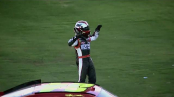 Phoenix International Raceway TV Spot, 'Quicken Loans Race for Heroes 500' - Thumbnail 8
