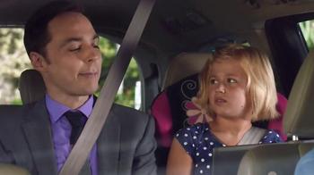 Intel TV Spot, 'The Jim Parsons Family Sing Along' - Thumbnail 5