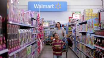 Walmart TV Spot, 'A Little Heart' - 3276 commercial airings