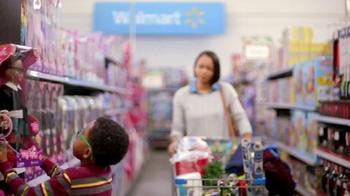 Walmart TV Spot, 'A Little Heart' - Thumbnail 3