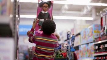 Walmart TV Spot, 'A Little Heart' - Thumbnail 4