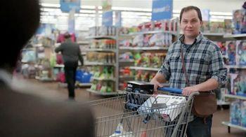 Walmart Credit Card TV Spot, 'Satchel' Featuring Craig Robinson - 1406 commercial airings