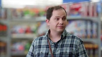 Walmart Credit Card TV Spot, 'Satchel' Featuring Craig Robinson - Thumbnail 1