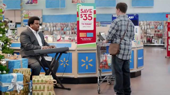 Walmart Credit Card TV Spot, 'Satchel' Featuring Craig Robinson - Thumbnail 4