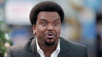 Walmart Credit Card TV Spot, 'Satchel' Featuring Craig Robinson - Thumbnail 6