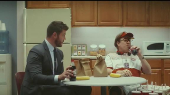 Dr Pepper TV Spot, 'College Football: New Year's Eve' Feat. Jesse Palmer - Thumbnail 2