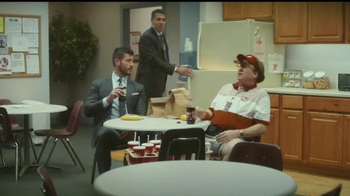 Dr Pepper TV Spot, 'College Football: New Year's Eve' Feat. Jesse Palmer - Thumbnail 5