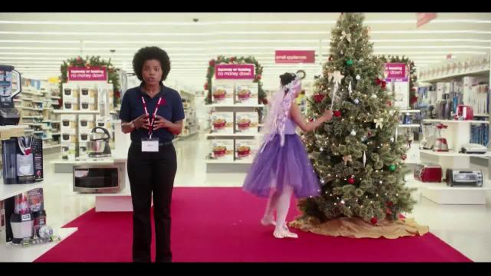 Kmart Layaway TV Commercial, \'End Christmas Shopping Denial\' - iSpot.tv