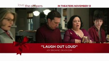 Love the Coopers - Alternate Trailer 4