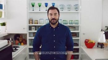 CenturyLink Prism TV TV Spot, 'Q & A' - Thumbnail 6