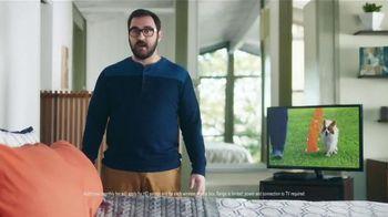 CenturyLink Prism TV TV Spot, 'Q & A'