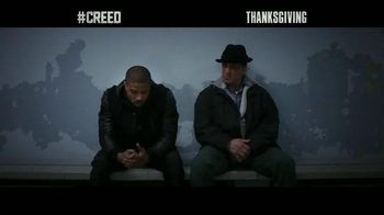 Creed - Alternate Trailer 11