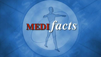 Delsym 12 Hour Cough Relief TV Spot, 'MediFacts' - Thumbnail 1