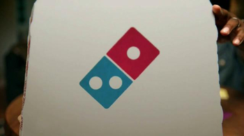 Domino's Piece of the Pie Rewards TV Spot, 'A Little of This' - Thumbnail 1
