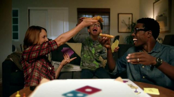 Domino's Piece of the Pie Rewards TV Spot, 'A Little of This' - Thumbnail 2
