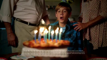 Domino's Piece of the Pie Rewards TV Spot, 'A Little of This' - 19165 commercial airings