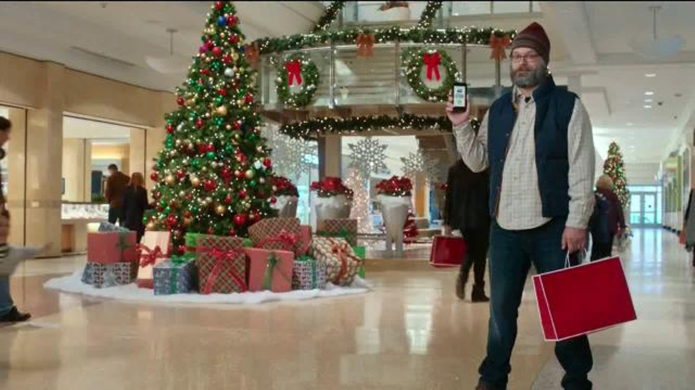 usps tv commercial beard ispottv - Usps Delivery Christmas Eve