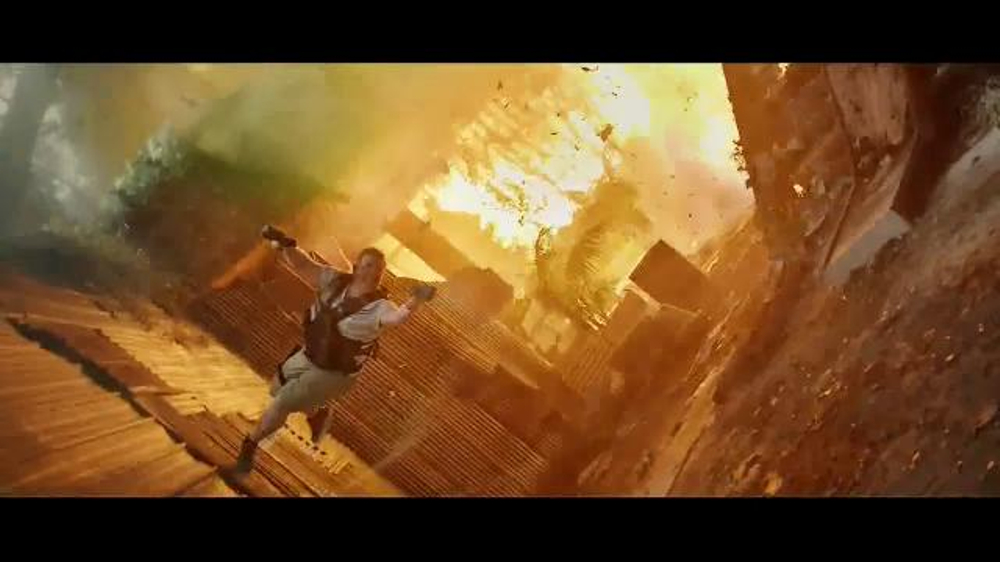 Call Of Duty Black Ops Iii Tv Commercial Seize Glory Feat Cara Delevingne Video