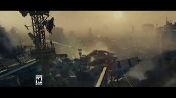 Call of Duty: Black Ops III TV Spot, 'Seize Glory' Feat. Cara Delevingne - Thumbnail 1