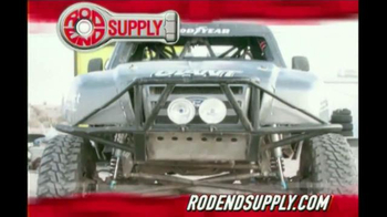 Rodend Supply TV Spot, 'Motorsports' - Thumbnail 8