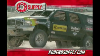 Rodend Supply TV Spot, 'Motorsports' - Thumbnail 4