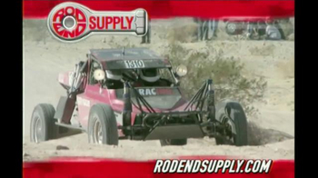 Rodend Supply TV Spot, 'Motorsports' - Thumbnail 5