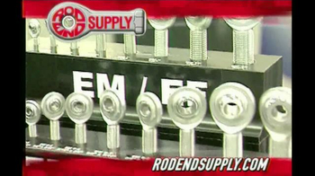 Rodend Supply TV Spot, 'Motorsports' - Thumbnail 6
