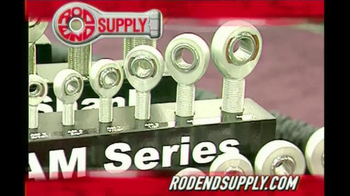 Rodend Supply TV Spot, 'Motorsports' - Thumbnail 7